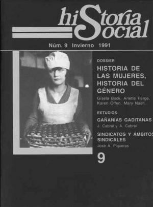 Números publicados – Historia Social e01e685e7ff5