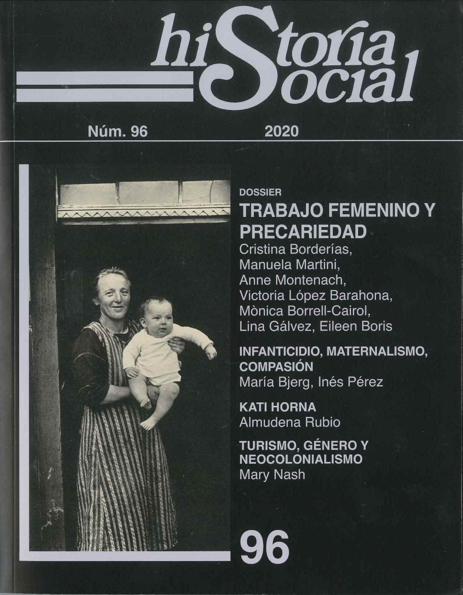 portada HS nº 96